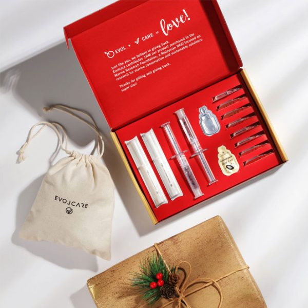 """Love & Care"" Giftset"