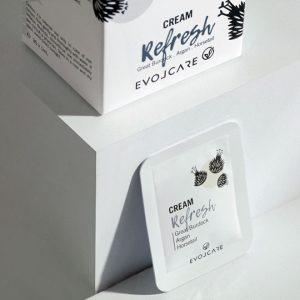 Evolcare Refresh Cream