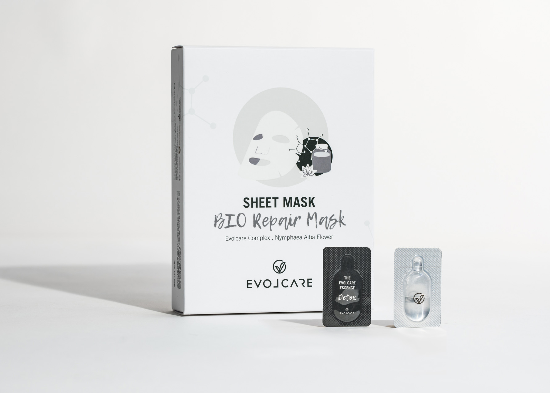 Evolcare BIO Mask